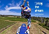 MOTIVATIONAL - A4 - Josh Sheehan 5 - Red Bull X-Fighters - print - picture