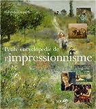 echange, troc Gabriele Crepaldi - Petite encyclopédie de l'impressionnisme