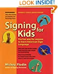Signing for Kids, Revised