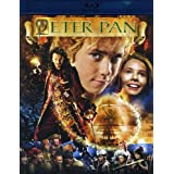 Peter Pan [Blu-ray] (Color: color)