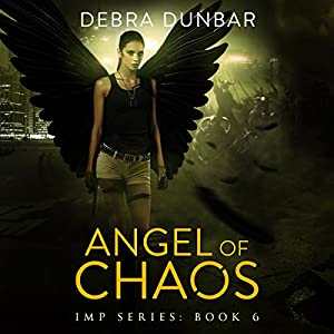 Angel of Chaos Audiobook