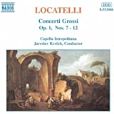 Locatelli: Concerti Grossi, Op. 1, Nos. 7-12