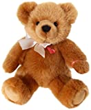 Heinrich Bauer Pia Pia Club 17072 Teddy Bear Sitting 25 cm Brown