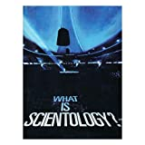 "What is Scientology? : Based on the Works of L. Ron Hubbard / [Compiled by Staff of the Church of Scientology of California ; Edited by the LRH Personal Secretary Office ; Color Photography by L. Ron Hubbard]von ""Church Of Scientology..."""