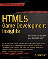 HTML5 Game Development Insights Front Cover