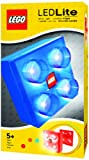 Lego Lights Brick (Light Blue)