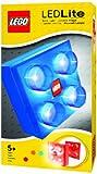 Lego Lights Brick (Light Blue)