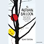 The Autumn Balloon | Kenny Porpora