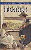Cranford (Dover Thrift Editions) (0486426815) by Elizabeth Gaskell