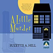 A Little Murder | Suzette A. Hill