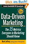 Data-Driven Marketing: The 15 Metrics...