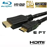 ChargerCity Exclusive HDMI to Mini HDMI Cable for Flip Video UltraHD 120min and MinoHD 2nd Generation Camcorders (not compatible with Flip Video camcorders with out mini HDMI connection) **Original ChargerCity Direct Replacement Warranty**