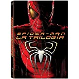 Spiderman Trilogía [DVD]