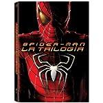 Spiderman Trilog�a [DVD]