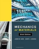 img - for Mechanics of Materials, Brief Edition book / textbook / text book