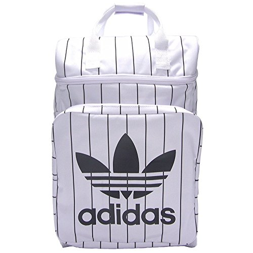 adidas Originals(アディダス オリジナルス) リュック・バックパック [BACKPACK CLASSIC] (ホワイト/ブラック)