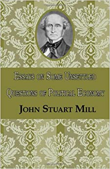 John stuart mill biographical information essay