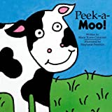 img - for Peek-a-Moo! book / textbook / text book