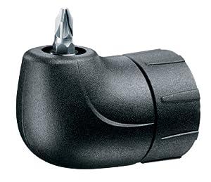 Bosch 2609256969 Angle Gear Attachment for IXO 3 and 4