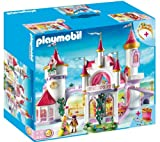 PLAYMOBIL 5142 Princess Fantasy Castle (5142) -Quality Princesses with a 1-2 year warranty