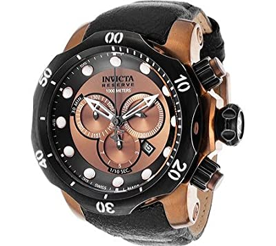Invicta Men's Venom 15987