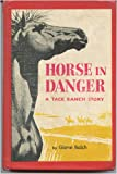 img - for Horse in danger book / textbook / text book