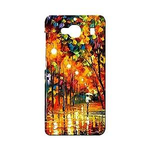 G-STAR Designer 3D Printed Back case cover for Xiaomi Redmi 2 / Redmi 2s / Redmi 2 Prime - G1424