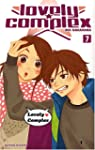 Lovely Complex Vol.7