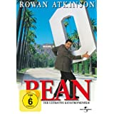 Bean - the Ultimate Disaster Movie [DVD] [1997]by Rowan Atkinson