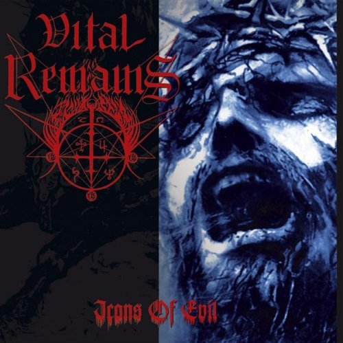 Icons of Evil by Vital Remains