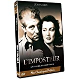 The Impostor ( Bayonet Charge ) ( Strange Confession )by Jean Gabin