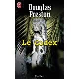 Le Codexpar Douglas Preston