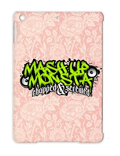 Remix Kingz Mash Up Monsta Island Beats Music Sessions Miscellaneous Productions Slogan Studio R And B Music Producer Dance Dope Beatmaker Beat Maker Artist Hip Hop Video Junkie Graffiti Mash Up Monsta 2012 By Rapidfire Tpu Yellow For Ipad Air Cover Case