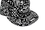 les casquettes de