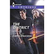 The District | Carol Ericson
