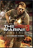 The Marine 3: Homefront / Le Fusilier Marin 3: L'Invasion (Bilingual)