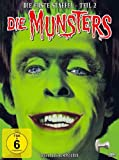 Die Munsters - Staffel 1/Teil 2 [4 DVDs]