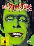 Die Munsters - Staffel 1/Teil 2 [4 DVDs]