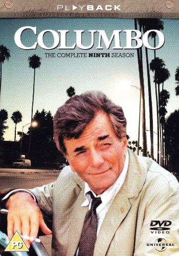 Columbo - Season 9 [DVD]