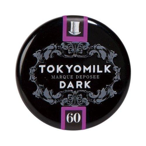 トウキョウミルク ダーク リップバーム ココノワール 60 19g