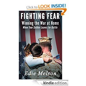 KND Kindle Free Book Alert for Monday, February 27: 344 BRAND NEW FREEBIES in the last 24 hours added to Our 2,600+ FREE TITLES Sorted by Category, Date Added, Bestselling or Review Rating! plus … Edie Melson's FIGHTING FEAR (Today's Sponsor – $4.95 and Currently FREE for Amazon Prime Members via Kindle Lending Library)