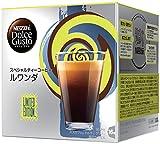 ネスカフェ ドルチェグスト 専用カプセル スペシャルティーコーヒー ルワンダ 16杯分