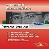 """Verkaufsfaktor Kundenempfehlung. Audio-Coaching-Programm (1 CD)von """"St�phane Etrillard"""""""