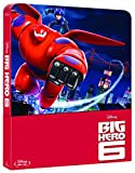 Big Hero 6 - Edici�n Met�lica [Blu-ray]