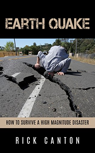 Earthquake: How to Survive a High Magnitude Disaster