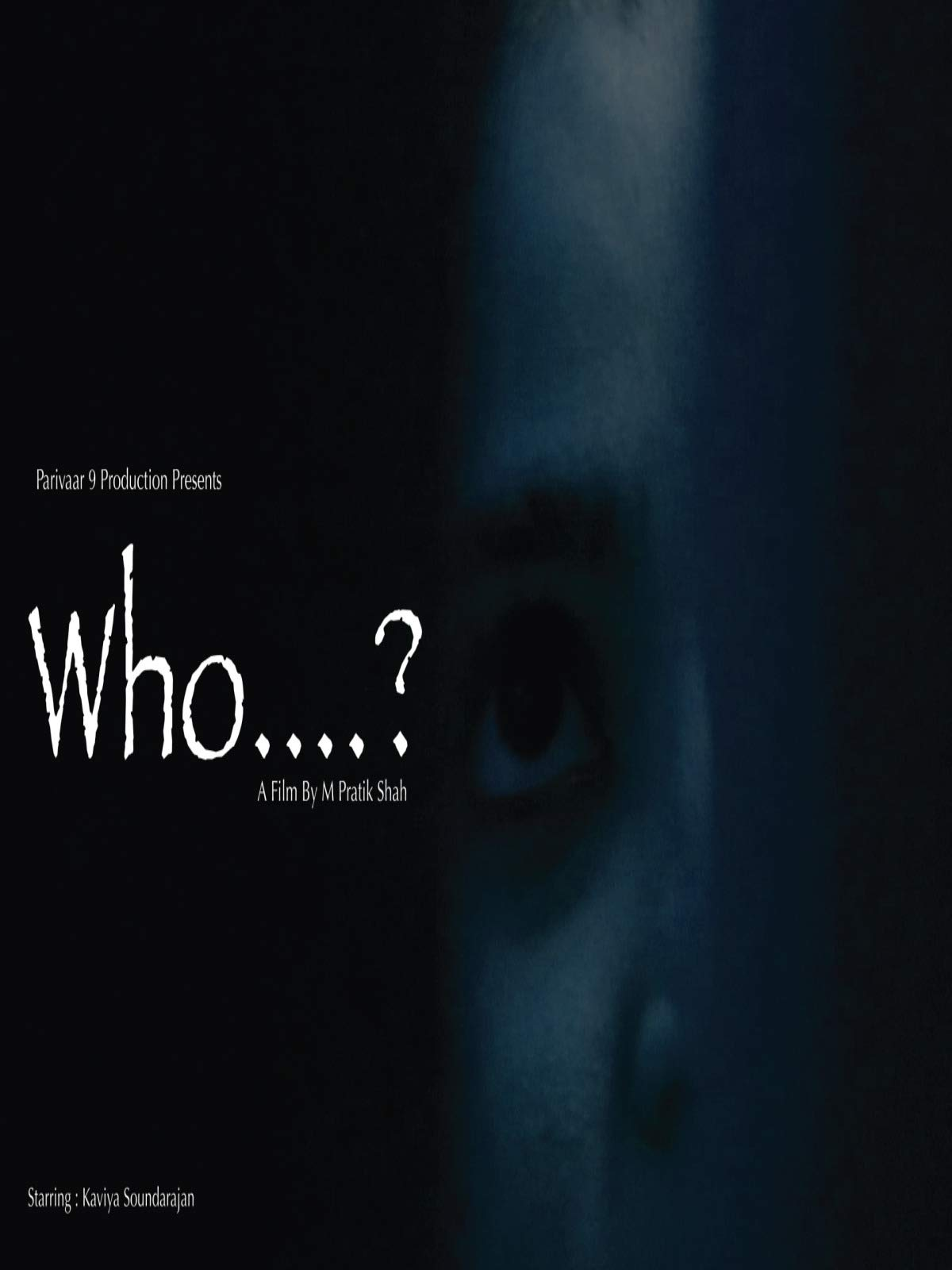 Who on Amazon Prime Video UK