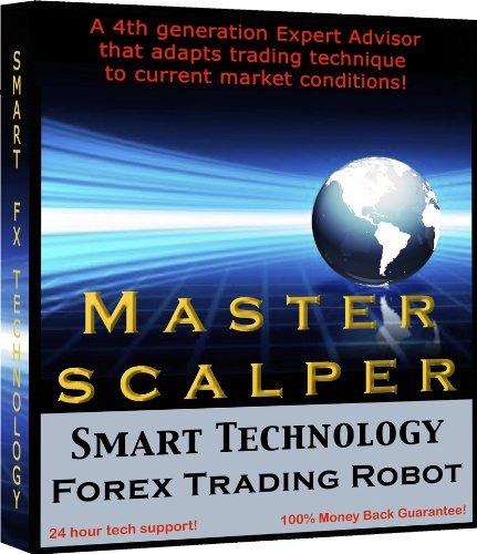 Harga robot trading forex