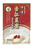 ホームメイド 陳建一杏仁豆腐シロップ付き 110g×6箱