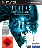 Aliens: Colonial Marines Limited Edition - [PlayStation 3]