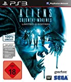 Aliens: Colonial Marines Limited Edition (PS3) (USK 18)